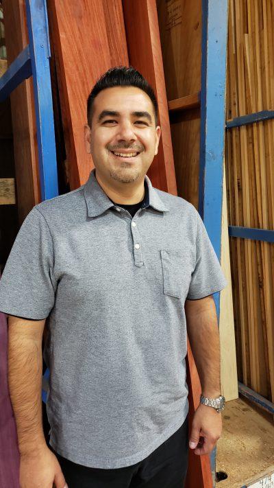 Sergio Sandoval