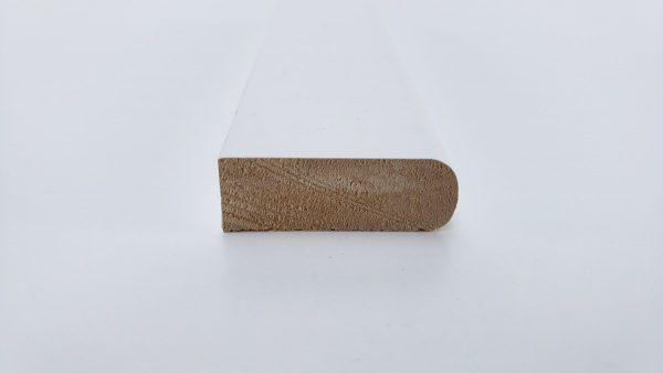 Finger Joint Fillet R400