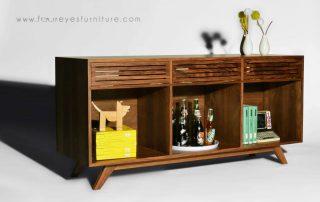 Customer Design by FourEyes