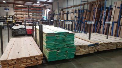 Lumber Hardwood