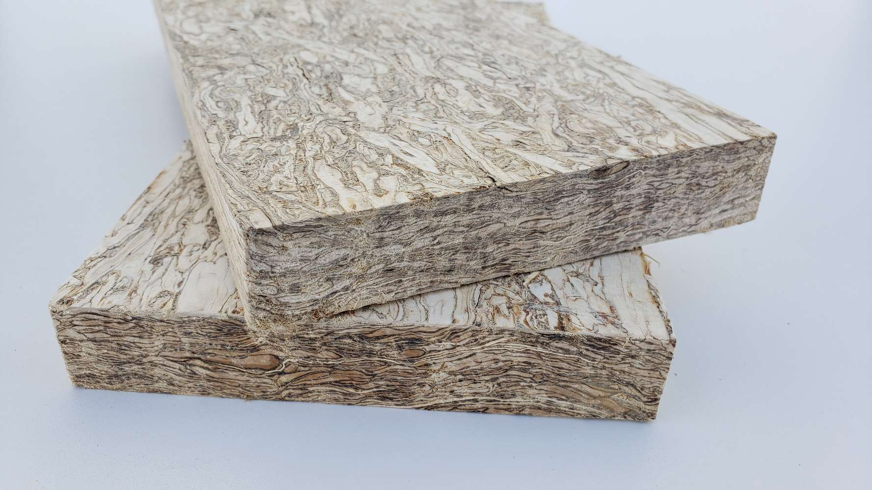 HempWood Available at Reel Lumber Service