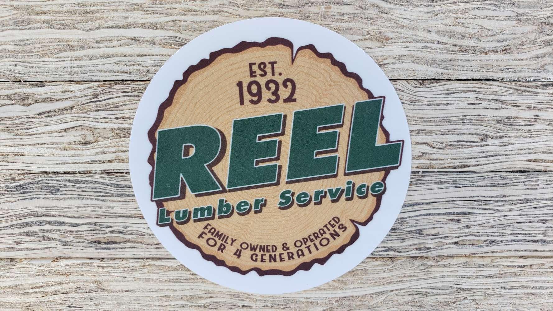 HempWood Reel Lumber Service