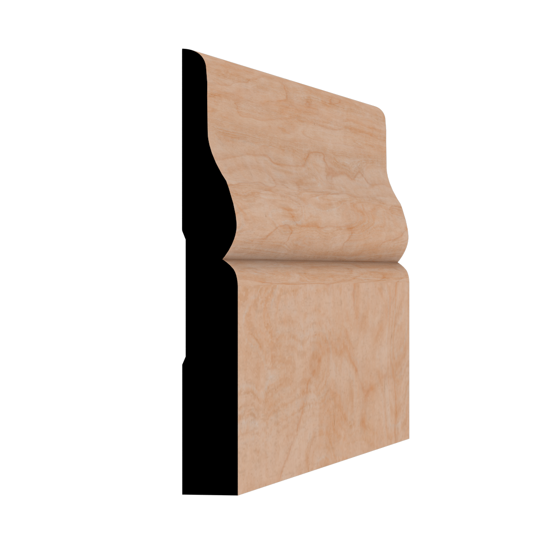 Base 1030 Hardwood Moulding Molding