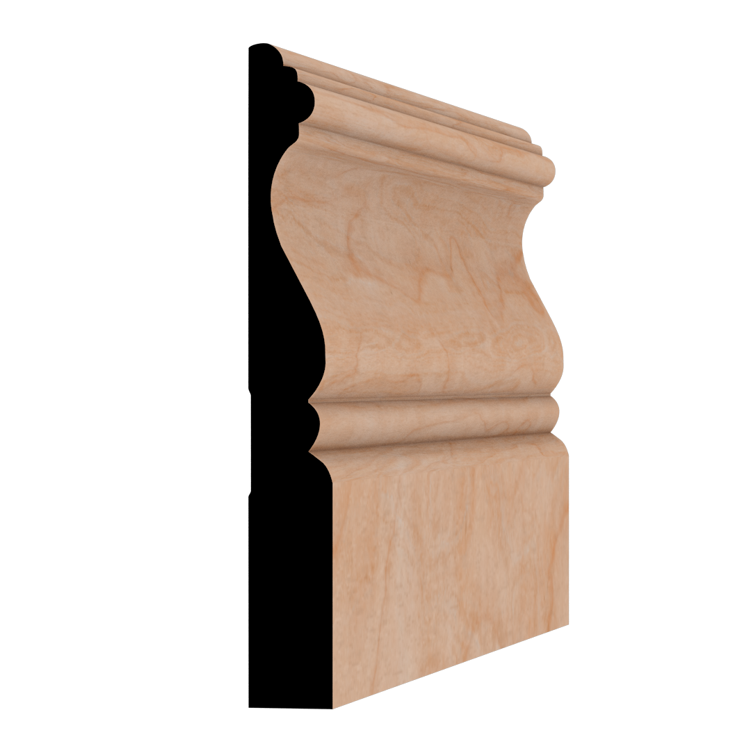 Base 1060 Hardwood Moulding Molding