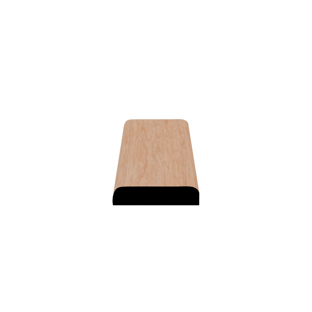 Batten 1600 Hardwood Moulding Molding