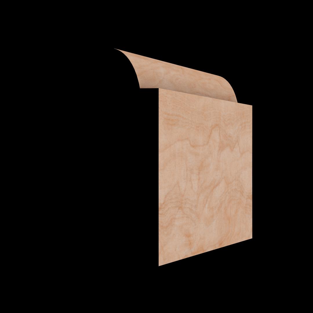 Bead 1791 Hardwood Moulding Molding
