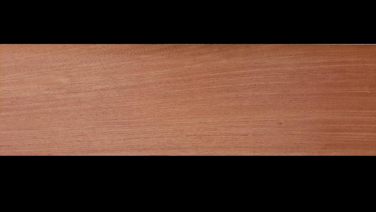 Mahogany (African/Khaya) Exotic Hardwood Lumber