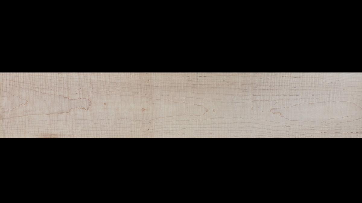 Maple (Soft & Curly) Hardwood Lumber