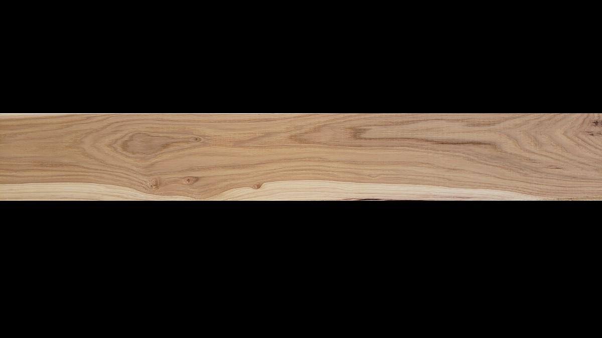 Hickory/Pecan Hardwood Lumber