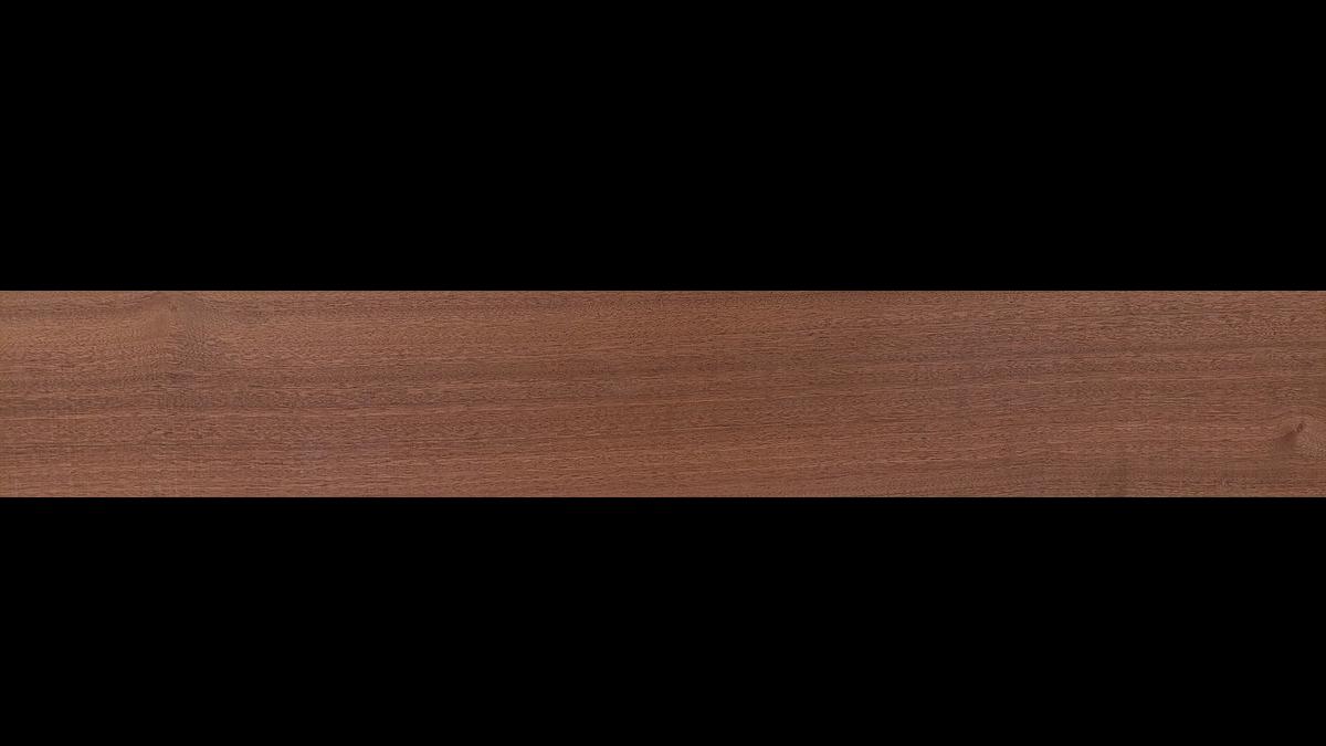 Mahogany (Sapele) Exotic Hardwood Lumber